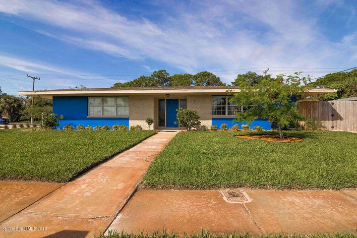 290 S Robert Way, Satellite Beach, FL 32937