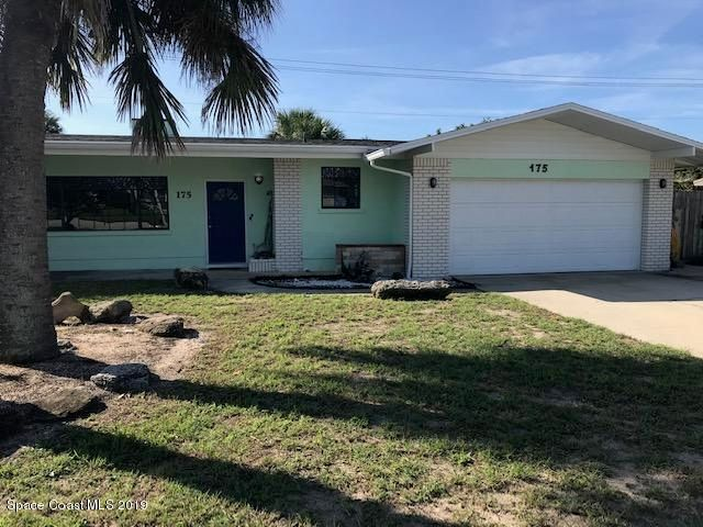 175 Cinnamon Drive, Satellite Beach, FL 32937