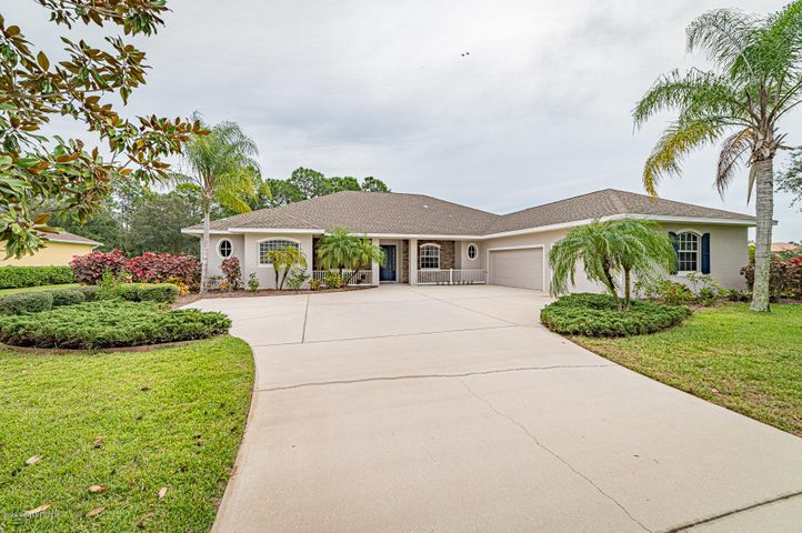 912 Easterwood Court, Palm Bay, FL 32909