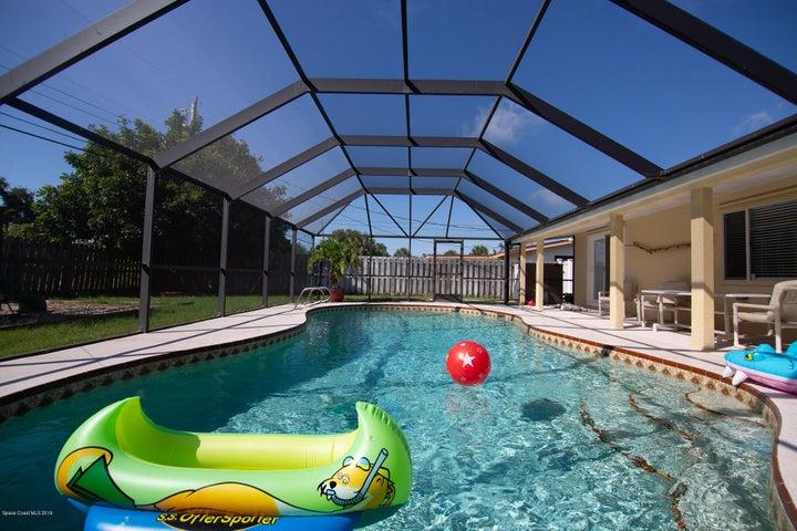 1215 Seminole Drive, Indian Harbour Beach, FL 32937