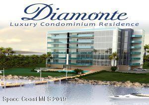 3949 N Harbor City Boulevard 601, Melbourne, FL 32935