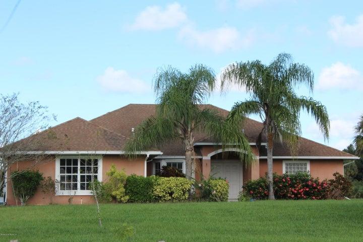 234 Cavalier Street, Palm Bay, FL 32909