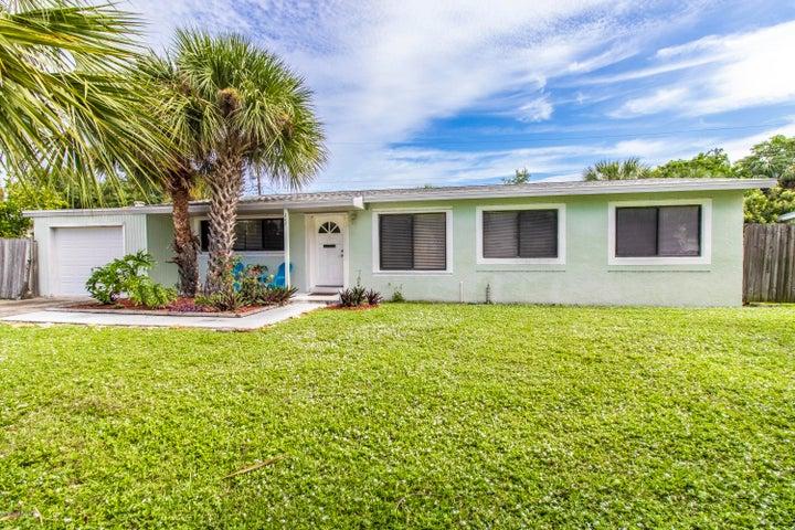 347 S Lakeside Drive, Satellite Beach, FL 32937