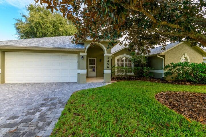 1256 Winding Meadows Road, Rockledge, FL 32955