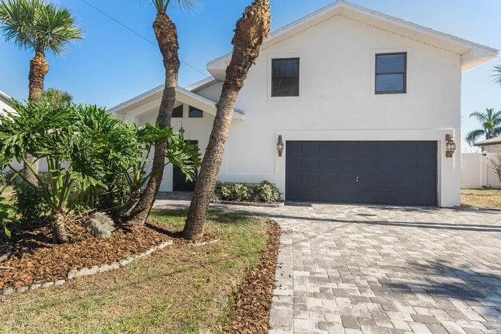 1642 S Banana River Drive, Merritt Island, FL 32952