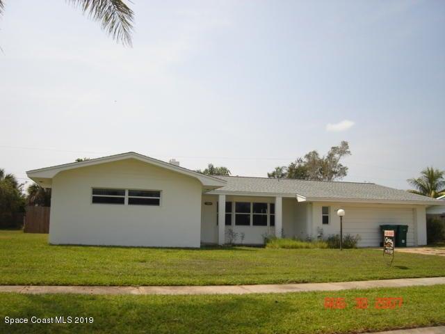 385 Hamlin Avenue, Satellite Beach, FL 32937