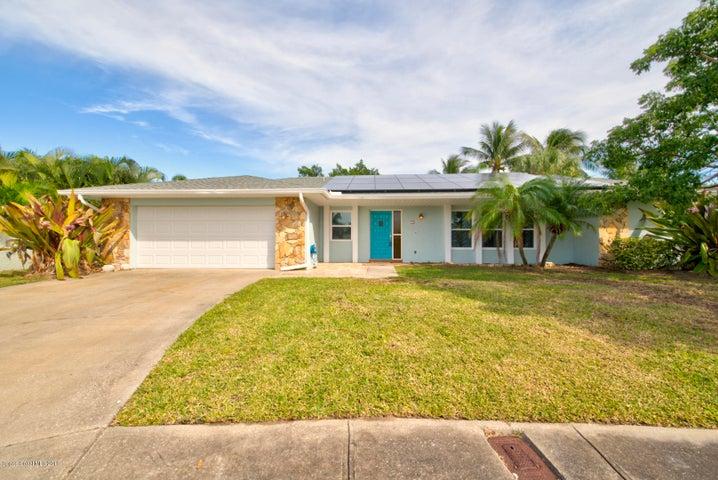 380 Cherry Court, Satellite Beach, FL 32937