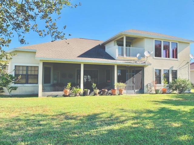 2100 SE Windbrook Drive, Palm Bay, FL 32909