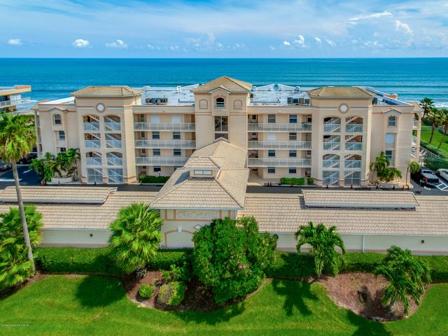 1919 Highway A1a #202, Indian Harbour Beach, FL 32937