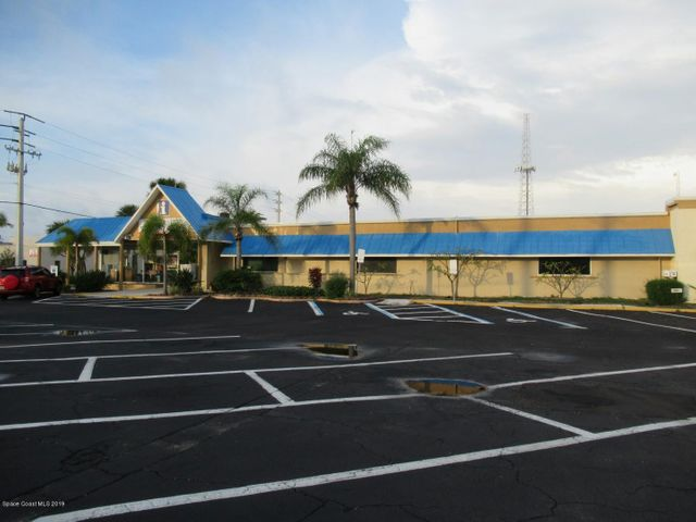 7099-7199 N Atlantic Avenue, Cape Canaveral, FL 32920