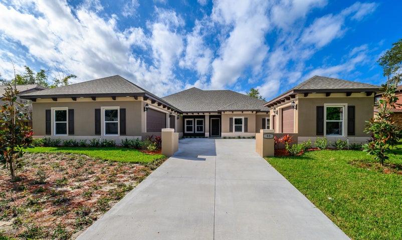 53 River Ridge Drive, Rockledge, FL 32955