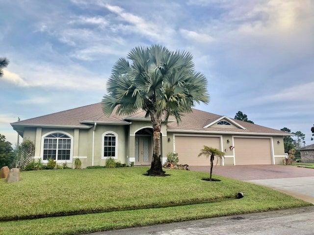 2791 Wright Avenue, Palm Bay, FL 32909