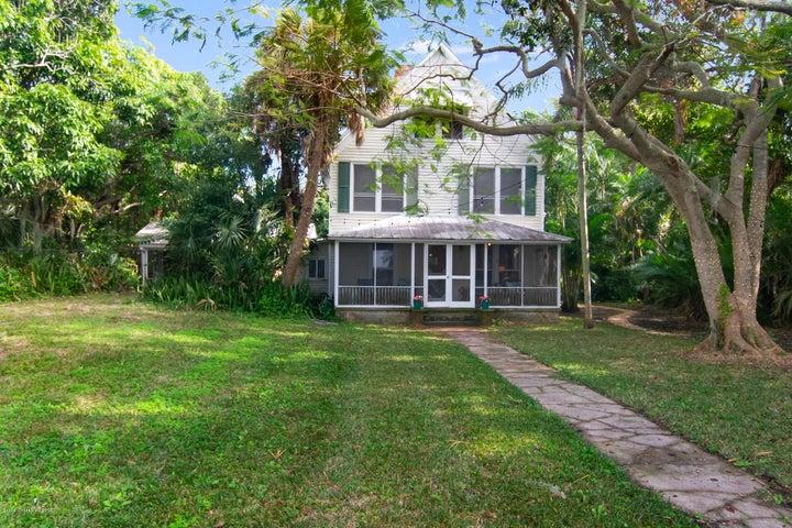 3875 Old Settlement Road, Merritt Island, FL 32952