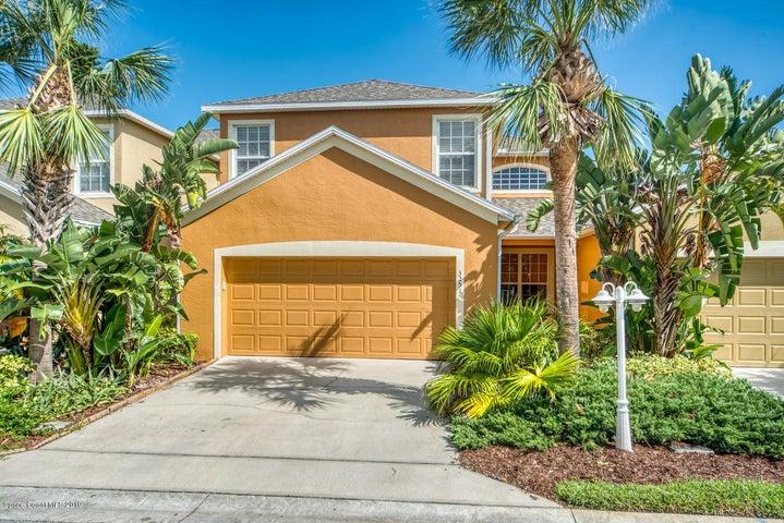 3251 Merrimac Lane, Indialantic, FL 32903