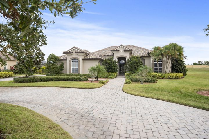 3032 Bellwind Circle, Viera, FL 32955