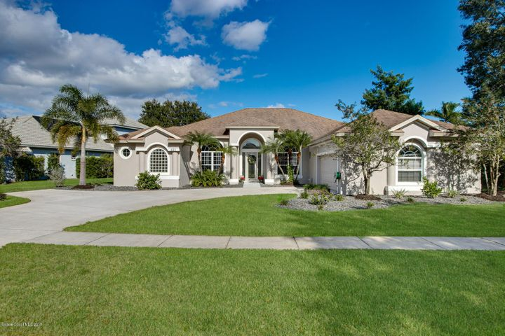493 Birchington Lane, Melbourne, FL 32940