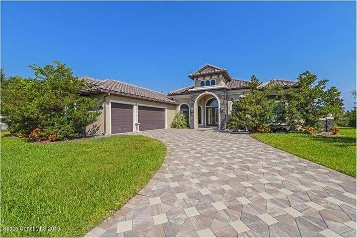 4968 Duson Way, Rockledge, FL 32955