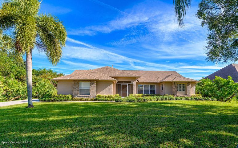 3525 Shady Run Road, Melbourne, FL 32934