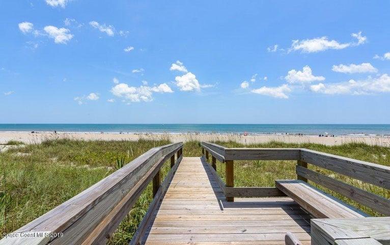 6015 Turtle  Beach Lane, Cocoa Beach, FL 32931