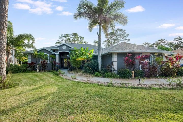 1781 Winding Ridge Circle, Palm Bay, FL 32909