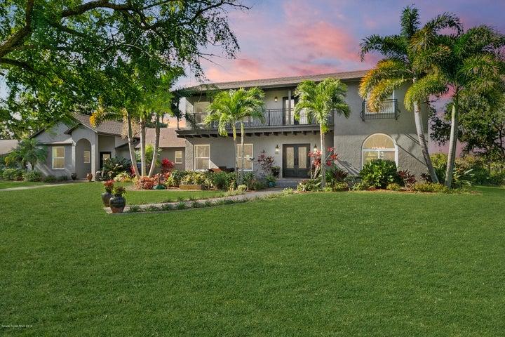 5795 N Tropical Trl, Merritt Island, FL 32953