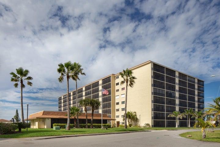 500 Palm Springs Boulevard 302, Indian Harbour Beach, FL 32937