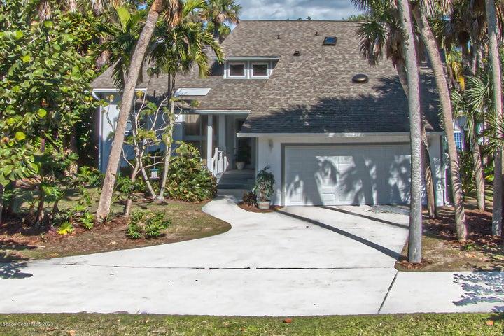 220 Cardinal Drive, Melbourne Beach, FL 32951