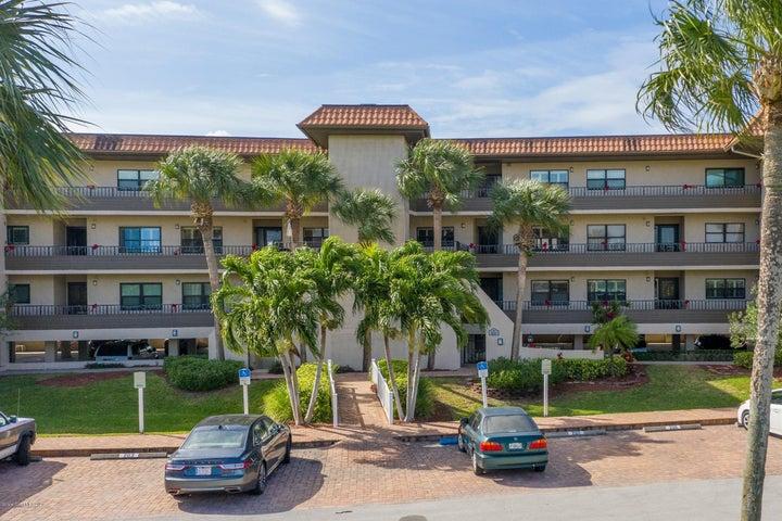 18 Marina Isles Boulevard 204, Indian Harbour Beach, FL 32937