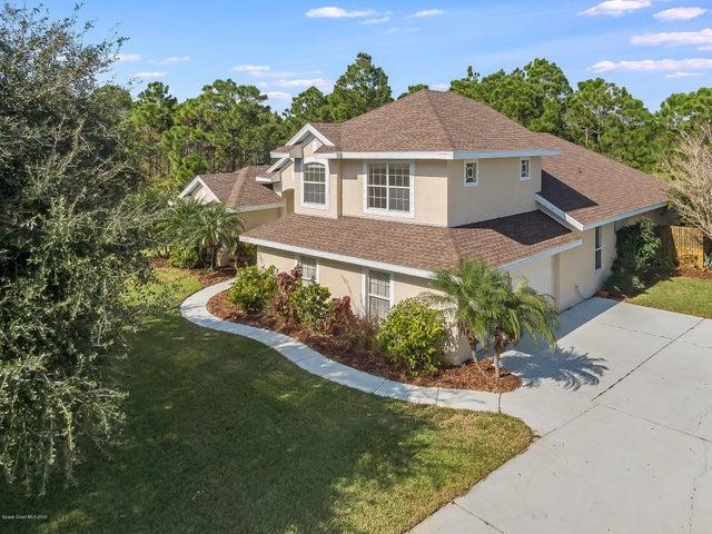 5100 Red Bay Lane, Grant Valkaria, FL 32949