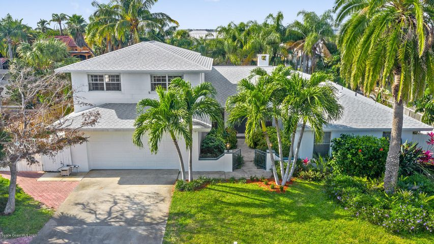 445 Sandy Key, Melbourne Beach, FL 32951
