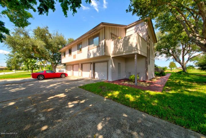 7 Fairway Drive 2, Cocoa Beach, FL 32931