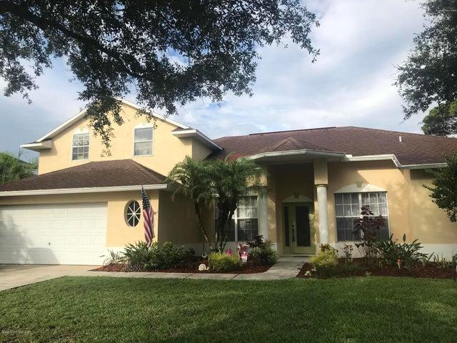 1992 Windbrook Drive, Palm Bay, FL 32909