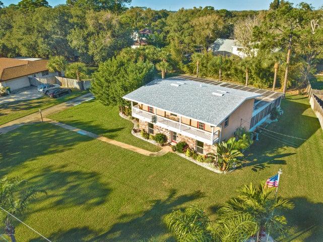 2120 Coconut Lane, Merritt Island, FL 32952