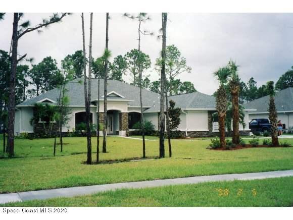 948 Easterwood Court, Palm Bay, FL 32909