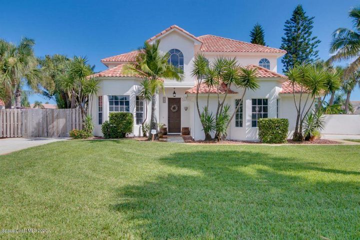 438 Sandy Key, Melbourne Beach, FL 32951
