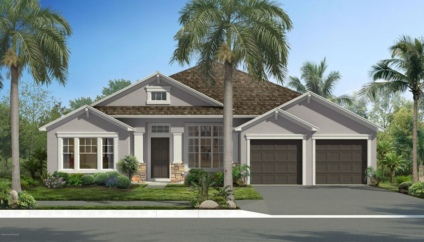 1423 Killian Drive, Palm Bay, FL 32905
