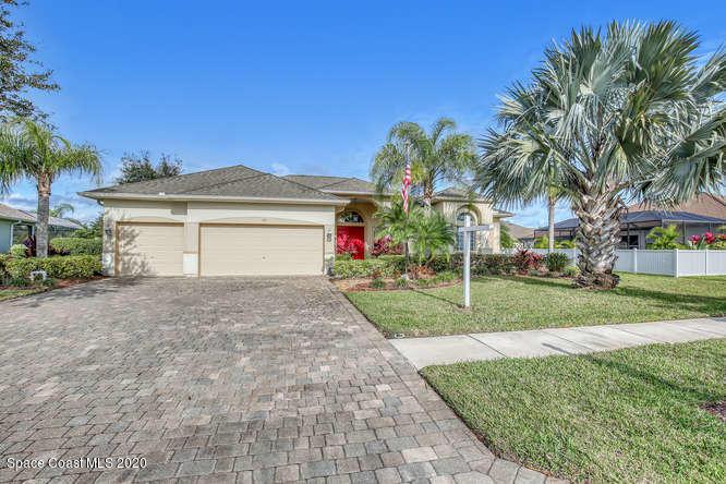 195 Ridgemont Circle, Palm Bay, FL 32909