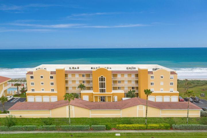 1831 Highway A1a 3302, Indian Harbour Beach, FL 32937