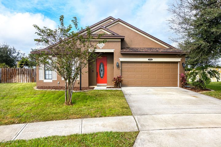 1158 Bolle Circle, Rockledge, FL 32955