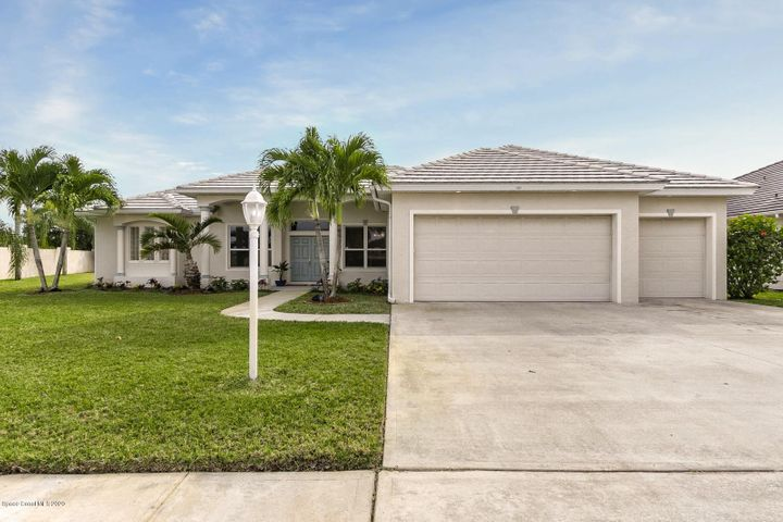 101 Wakefield Drive, Indian Harbour Beach, FL 32937