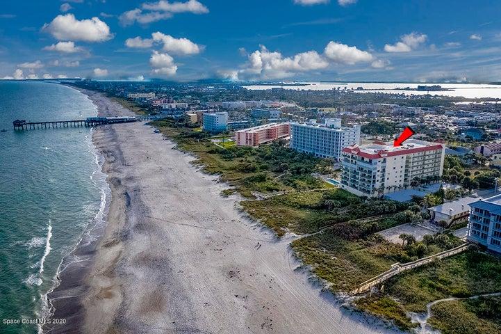 420 Harding Avenue 802, Cocoa Beach, FL 32931