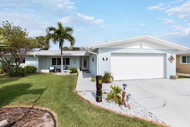358 Coral Drive, Cape Canaveral, FL 32920