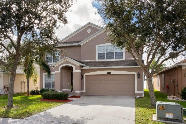224 Sedgewood Circle, West Melbourne, FL 32904
