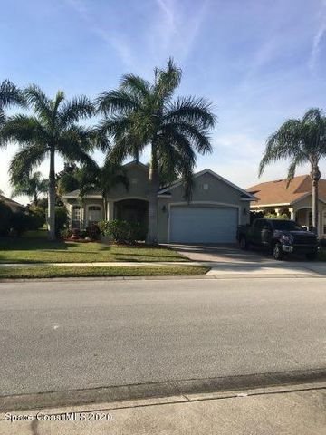 1486 Clubhouse Drive, Rockledge, FL 32955