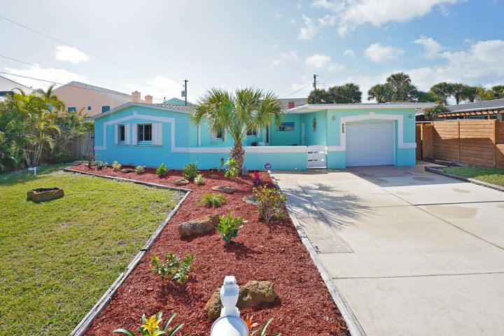 295 Garfield Avenue, Cocoa Beach, FL 32931