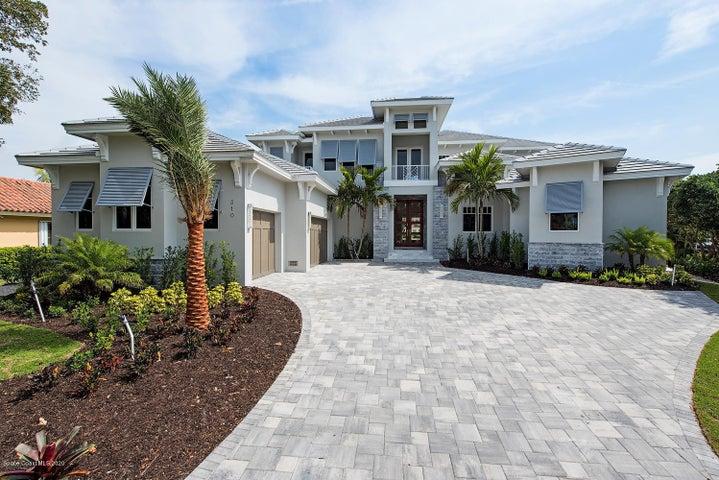 211 Crystal Bay Lane, Melbourne Beach, FL 32951