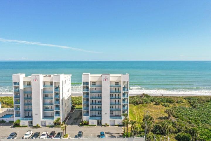 581 Highway A1a 402, Satellite Beach, FL 32937