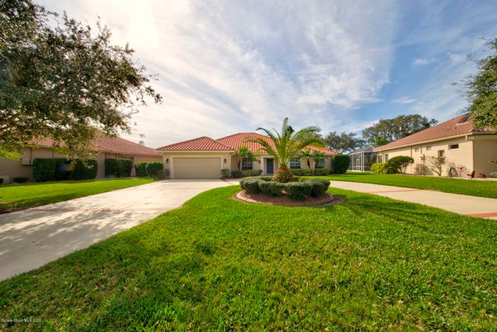 8197 National Drive, Melbourne, FL 32940