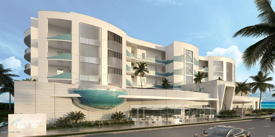 65 N Atlantic Avenue 306, Cocoa Beach, FL 32931
