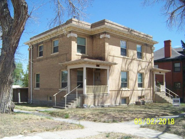 219-221 Colorado Ave, Trinidad, CO 81082